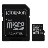 Profesional Kingston 32gb Sony Xperia Z4 Tablet Tarjeta Mic