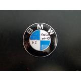 Emblema Cofre Bmw X5 2000-2001-2002-2003 Original Usado