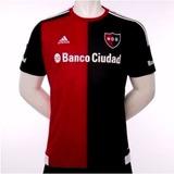Camiseta Del Club Atlético Newell