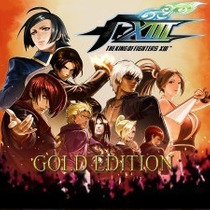 Ps3 The King Of Fighters Xiii Kof 13 Gold Edition + Dlcs