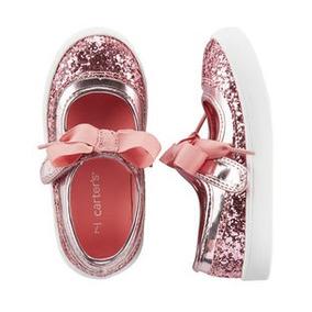 Zapato Carters Moño