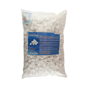 Mídia Ceramica Quartzite Glass 10 Litros Miracle Baby