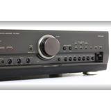 Amplificador Technics Su A900 Class A