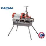 Roscadora De Caños Electrica 1/2 A 4 Gamma 750w Profesional