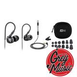 Auriculares Mee Audio M6-bk Color Negro