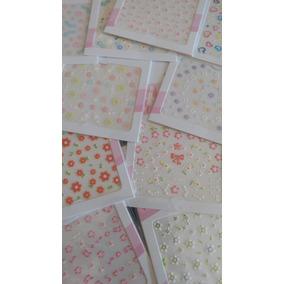 Kit De Películas Adesivas Embalagem Com 40 Desenhos Aprox.