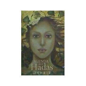 Agenda De Las Hadas 2014(libro Almanaques, Carteles, Calenda