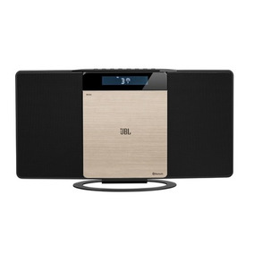 Jbl Ms202 - Micro System - Cd - Bluetooth - Aux - Usb