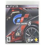 Nuevo Gran Turismo 5 Ps3 (videojuego Software)