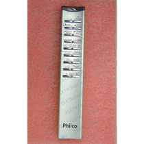 Controle Para Minisystem Philco Msp210 Original