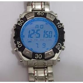 Relógio Digital Network Masculino Bonito Barato Frete Gratis