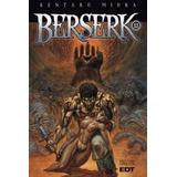 Berserk 13 (seinen Manga); Kentaro Miura