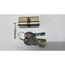 Cilindro Universal Alta Seguridad Chapa De Embutir O Gatillo