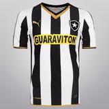 60% Off! Camisa Botafogo Oficial Puma Home 2014 Nota Fiscal