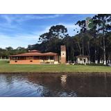 Chácara À Venda, Campo Largo Da Roseira Em São José Dos Pinhais. - Codigo: Ch0006 - Ch0006
