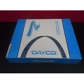 Correia Dentada Renaut Master 2.5 16v Dci Turbo Diesel