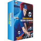 Mecánica Automotriz Libros Digitales + Videos De Regalo