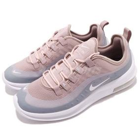 Zapatillas Nike Air Max Axis Rosa Bco