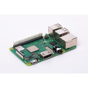 Raspberry Pi 3 Model B+ Plus Pi3 1.4ghz Novo 2018