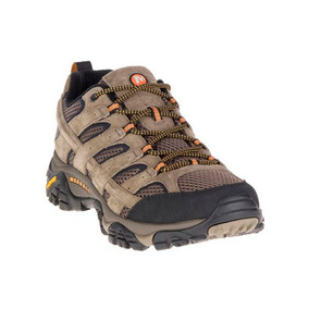 Zapatillas Merrell Moab 2 Trekking Hiking Reforzadas Vibram