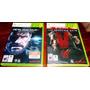 Lote Videojuegos Metal Gear Solid V Mgs 5 Nuevos Xbox 360