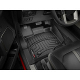 Alfombras Weathertech Ford F-150 Regular Cab 2015