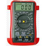 Multimetro Digital Prasek Premium Pr301c.nuevo En Caja