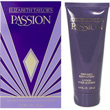 Passion By Elizabeth Taylor (combo De Dama) 75 Ml Miami 100%
