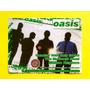Oasis Boleto De Coleccion 2005 Judas Iron Metallica Acdc