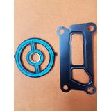 Empaques 3 Pzs Para Enfriador De Aceite Mazda 3,5,6 Y Cx7