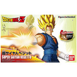 Figure Rise Super Saiyan Vegito, Dragon Ball, Goku, Envio G.