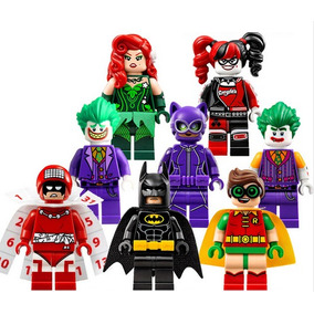Bonecos Lego, Batman Lego, Brinquedo Lego