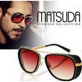 c8a3c857049df Stak - Óculos De Sol no Mercado Livre Brasil