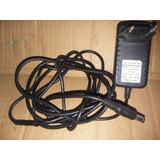 Remato Adaptador Corriente 12v Dc 1,25amp Pliu1077. Usado.