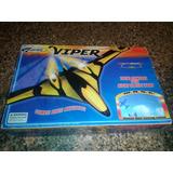 Avion Viper A Control Remoto
