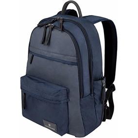 Mochila Victorinox Standard Backpack. Azul