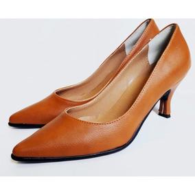Zapato Stiletto Mujer Luis Xv Taco 6 Fiesta -tequilaonline