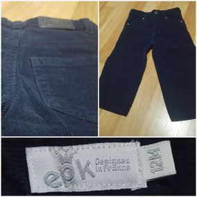 Pantalon Short Carters Epk Kidcool Tallas 12m A 24m