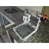 Fresadora Furadeira Cnc Arduino Grbl Circuito Impresso