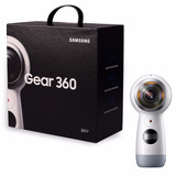 Camara Samsung Gear 360 4k Wifi Panoramica Envio Garantia
