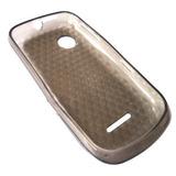 Capa Silicone Tpu Motorola Xt316 Spice Key + Promocao