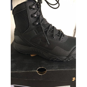 Botas Tácticas Under Armour Valzets Rts