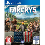 Far Cry 5 Ps4 Play Station 4