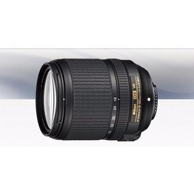 Lente Objetivo Nikon 18-140mm F/3.5-5.6g Ed Vr Envio Gratis