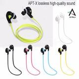 Audífono Handsfree Bluetooth 4.0 - Para Música Y Llamadas