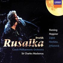 Dvorák: Rusalka - Mackerras - Edición 3 Cds