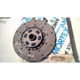 Disco Embreagem Ford F1000 F4000 F350 F400 72/91 280mm 11pol