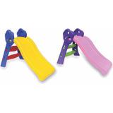 Rodadero Boy Toys Resbaladiza Niños Y Niñas Juguete Infantil