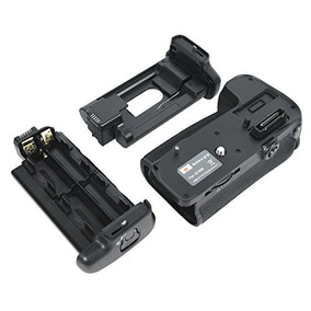 Dste Pro Mb-d11 Vertical Battery Grip For Nikon D7000 Dslr D