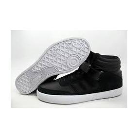 zapatillas adidas negras botitas